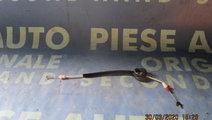 Cablu deschidere usa Audi A2 2001 (spate, manere i...