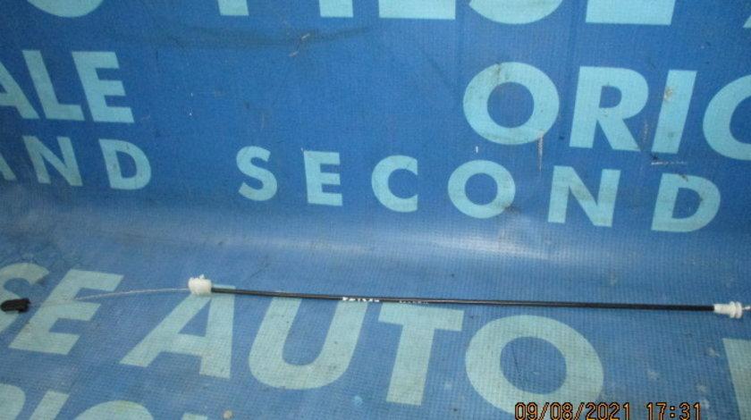 Cablu deschidere usa BMW F15 X5; 7294784 (soft close hayon)