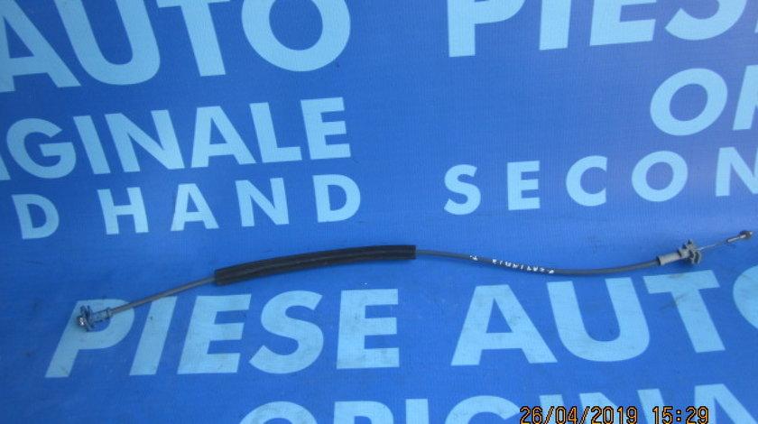 Cablu deschidere usa Opel Zafira (manere interioare)