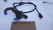 Cablu ecran MMI/ display Audi A8 4E D3 2003-2009 C...