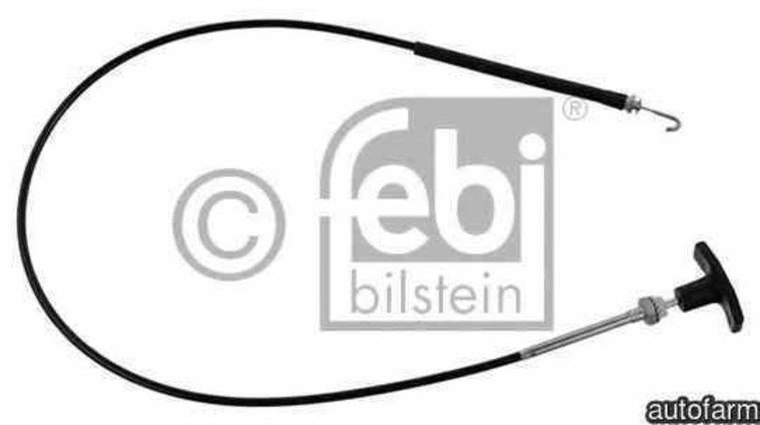 Cablu fixare clapete-cutie scule DAF 95 XF FEBI BILSTEIN 44494
