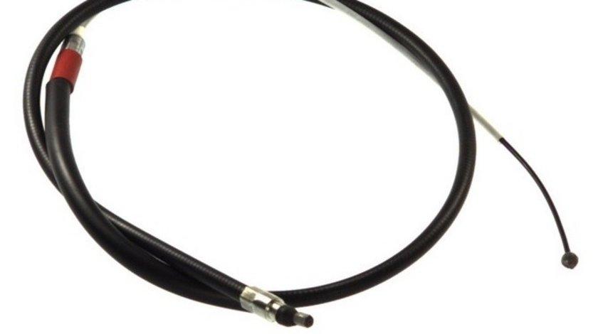 Cablu Frana De Mana Ate Bmw Seria 5 E61 2003-2010 24.3727-0237.2