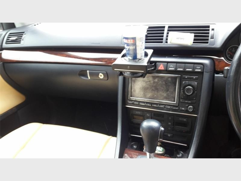 Cablu frana de mana Audi A4 B7 2007 Sedan 2.0 TDi
