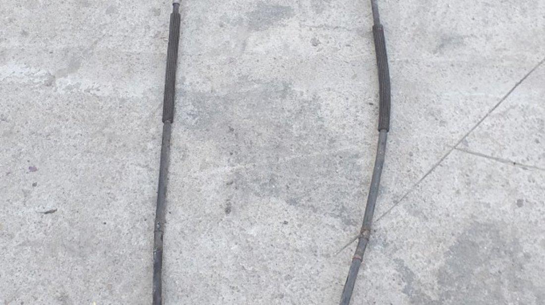 Cablu frana de mana audi a4 b7 break combi 2004-2008