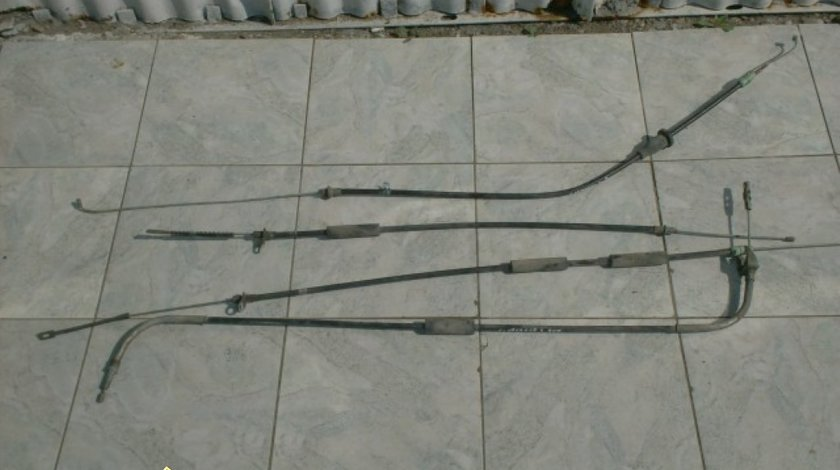 Cablu frana de mana Chrysler Voyager