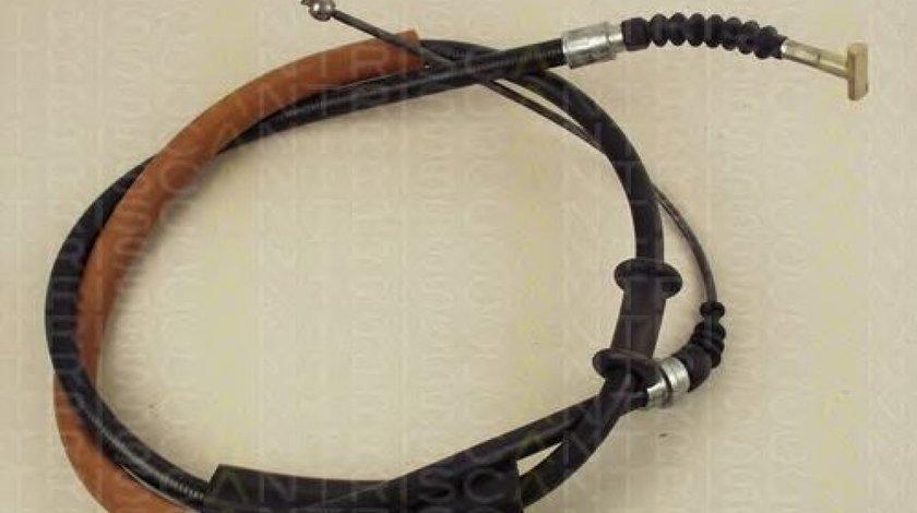 Cablu frana de mana / parcare ALFA ROMEO 145 (930) (1994 - 2001) TRISCAN 8140 12113 produs NOU