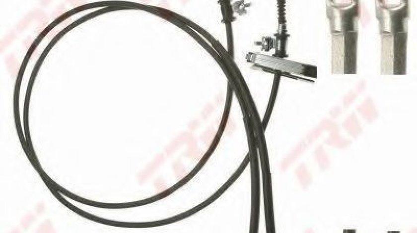 Cablu frana de mana / parcare FORD FOCUS Combi (DNW) (1999 - 2007) TRW GCH3026 - produs NOU