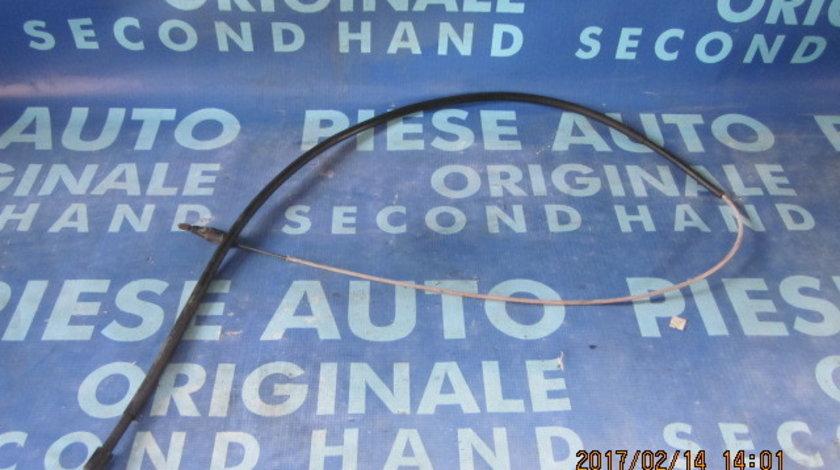 Cablu frana de mana Peugeot 307 2.0hdi 2003