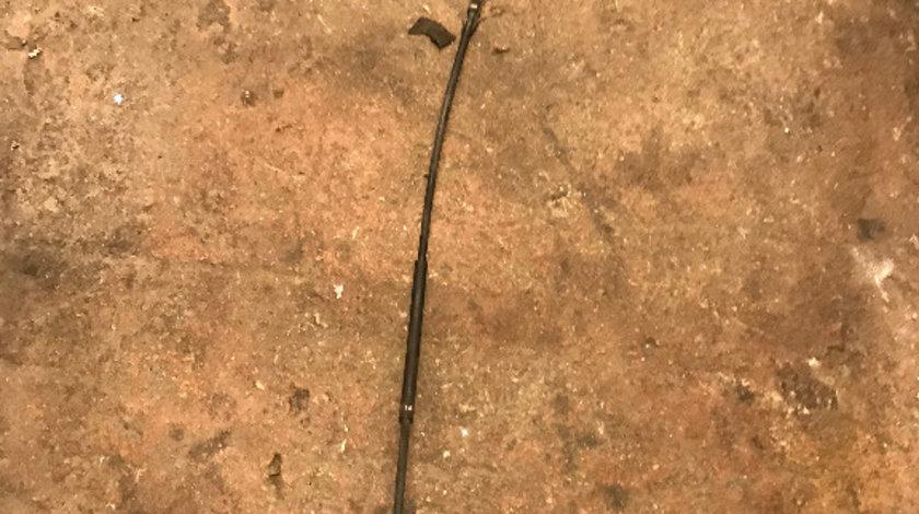 Cablu frana de mana stanga sau dreapta audi a3 8p 1.6 8v 102 cp bse 2003 - 2012 coupe cod: 1k0609721