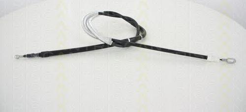 Cablu frana de mana triscan pt audi a4 b6 quattro