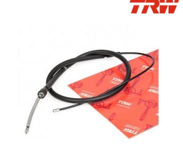 Cablu frana de mana Volkswagen / Audi / Skoda / Seat GCH2649 ( LICHIDARE DE STOC)