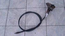Cablu frana de mana VW Touareg