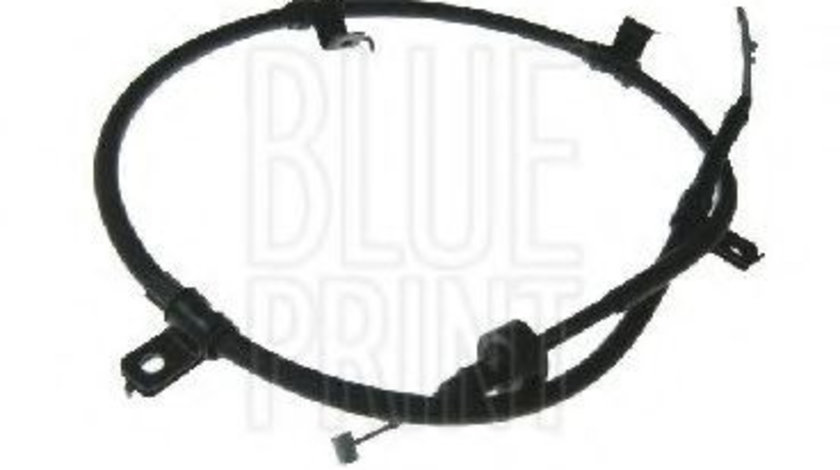 Cablu, frana de parcare HYUNDAI GETZ (TB) (2002 - 2010) BLUE PRINT ADG046127 piesa NOUA