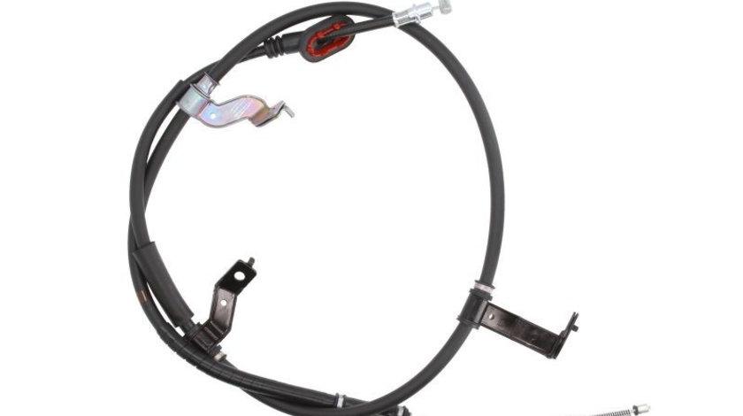 Cablu, frana de parcare HYUNDAI TUCSON (JM) (2004 - 2010) TRISCAN 8140 43125 piesa NOUA