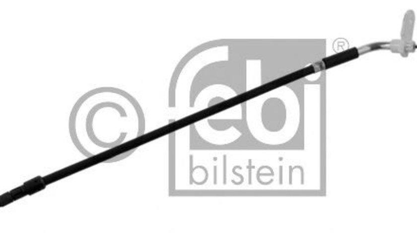 Cablu, frana de parcare MERCEDES B-CLASS (W245) (2005 - 2011) FEBI BILSTEIN 37267 piesa NOUA