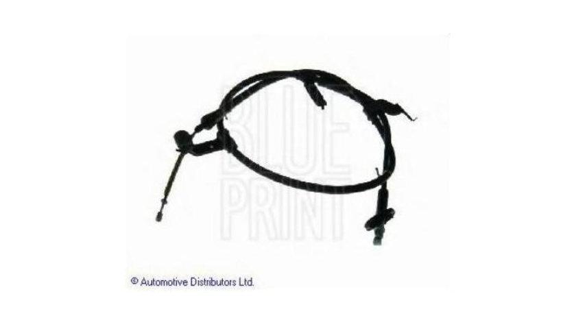 Cablu frana Hyundai Tucson (2004-2010)[JM] #3 172583