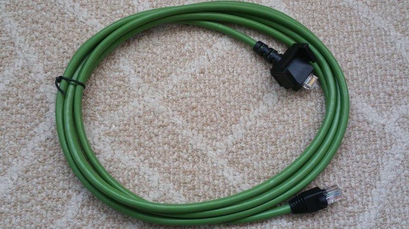Cablu LAN Ethernet pentru Mercedes Benz MB Star C4 / C5