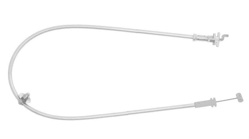 Cablu maner usa fata stanga/dreapta NISSAN PRIMASTAR; OPEL VIVARO B; RENAULT TRAFIC II 1.6 d-2.5D dupa 2001 cod intern: CI5985CD