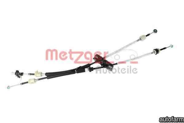 Cablu timonerie cutie viteze manuala FIAT DUCATO platou / sasiu (250) PEUGEOT 2444.FG