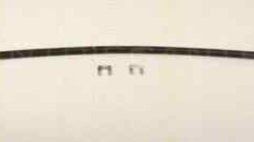 Cablu timonerie cutie viteze manuala FIAT PUNTO / GRANDE PUNTO 199 TRISCAN 8140 15711