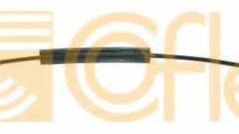 Cablu timonerie cutie viteze manuala RENAULT KANGOO KC0/1 LINEX LIN354404