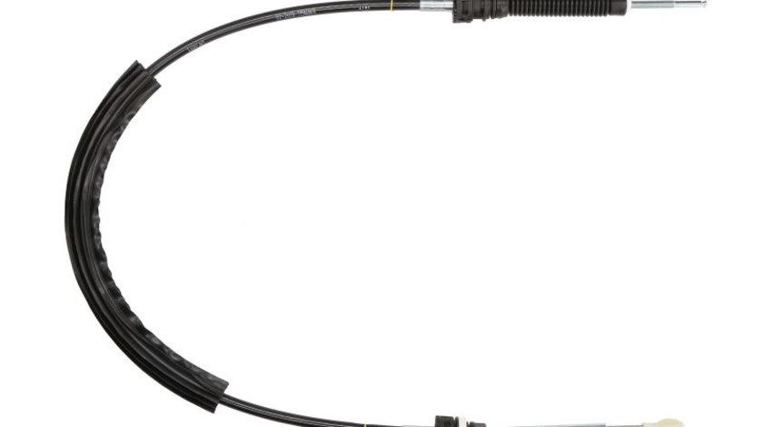 Cablu transmisie manuala AUDI A3; SEAT ALTEA, ALTEA XL, LEON, TOLEDO III; SKODA OCTAVIA II; VW GOLF PLUS, GOLF V, GOLF VI, JETTA III, JETTA IV 1.4 1.6 dupa 2003