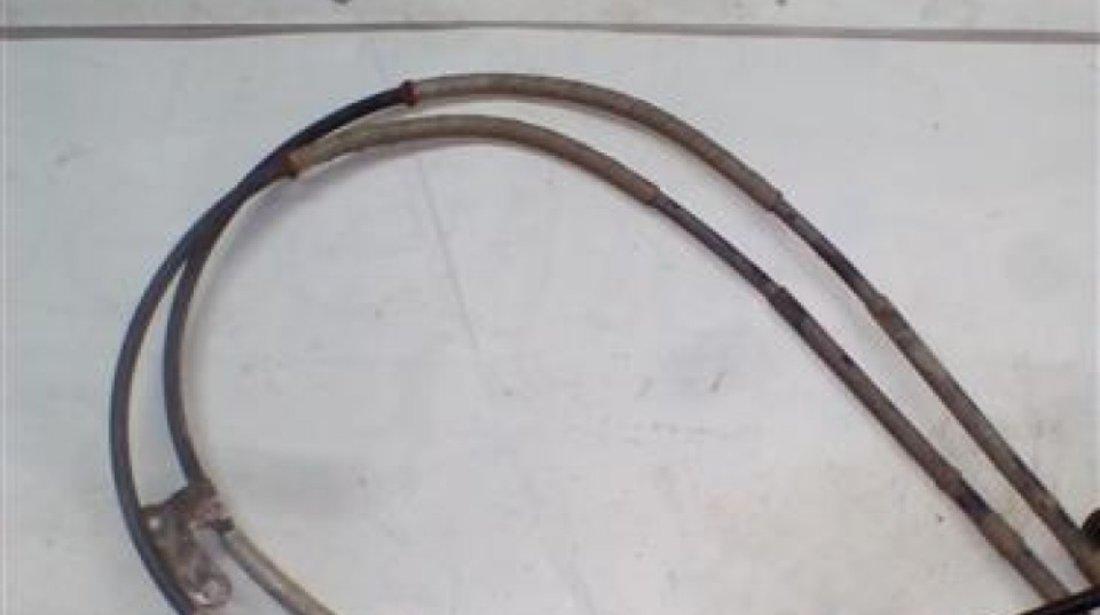 Cabluri frana de mana Audi A4 B7 Kombi An 2005-2008