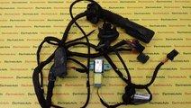 Cabluri Portiera Dreapta Fata Audi A4 B8, 8K097103...