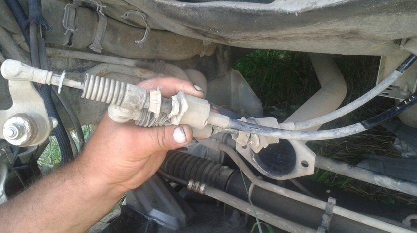 Cabluri timonerie fiat ducato 2.3jtd, 81kw, 2001-2006, cod motor F1AE0481C