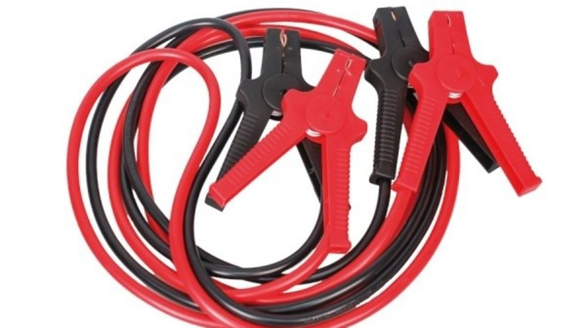 Cabluri transfer curent baterii Automax , lungime 3m, grosime cablu 16mm2