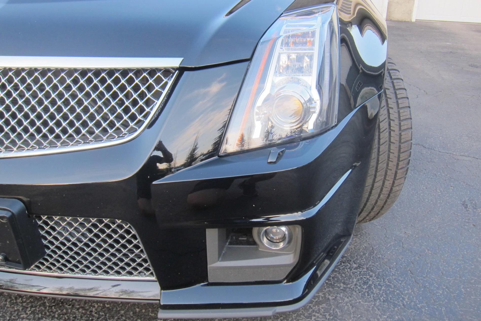 Cadillac CTS-V break de vanzare - Cadillac CTS-V break de vanzare