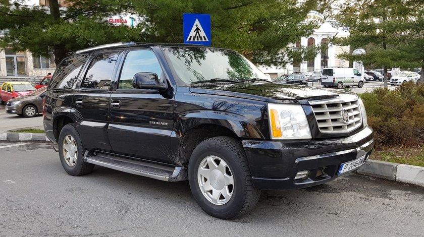 Cadillac Escalade Luxury 6.0i V8 2005
