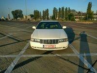 Cadillac Seville STS NORTHSTAR V8 32V 1999