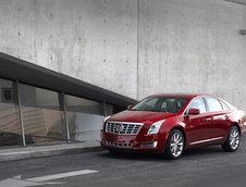 Cadillac XTS - Galerie Foto