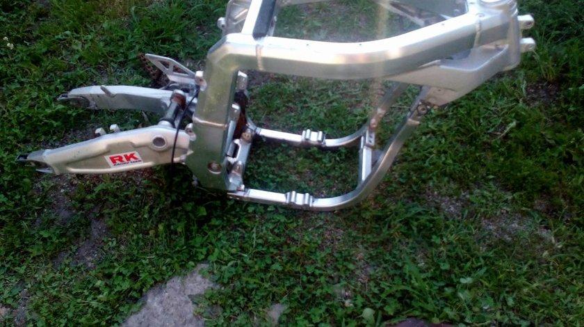CADRE moto suzuki gsxr 750