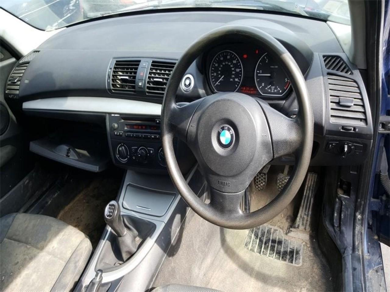 Cadru motor BMW E87 2005 Hatchback 2.0 D