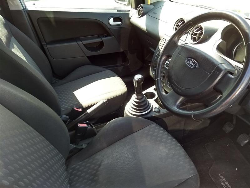 Cadru motor Ford Fiesta Mk5 2004 Hatchback 1.4i