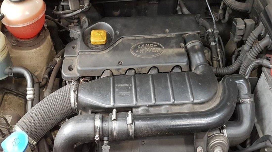 Cadru motor Land Rover Freelander 2005 SUV 2.0 D