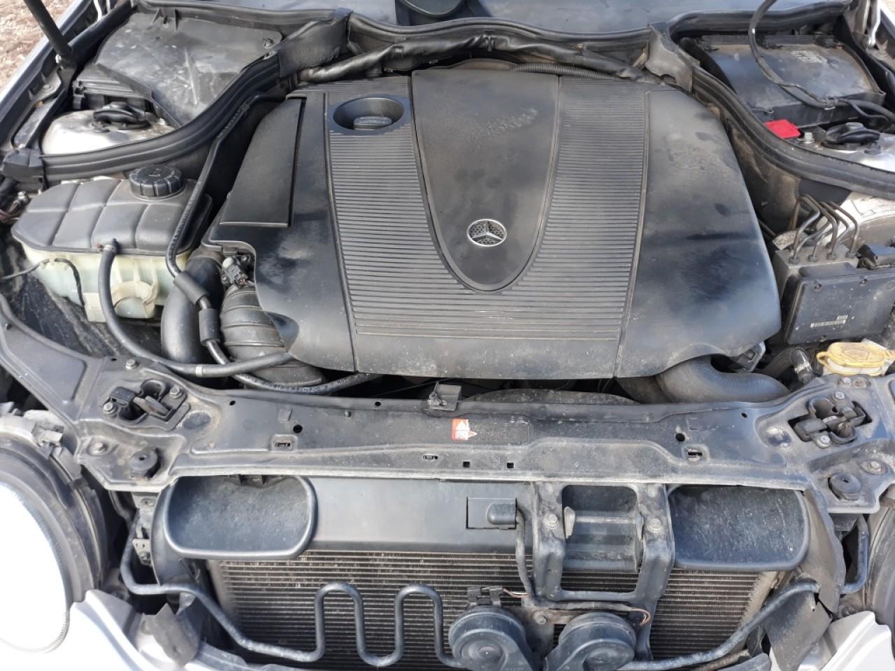 Cadru motor Mercedes C-CLASS W203 2004 berlina 2.2