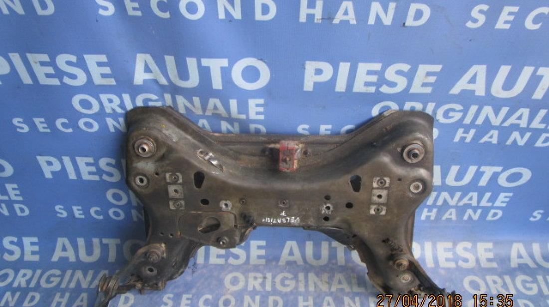 Cadru motor mic (persou mic) Renault Vel Satis ; 11701408W-F // 11701410Z-H