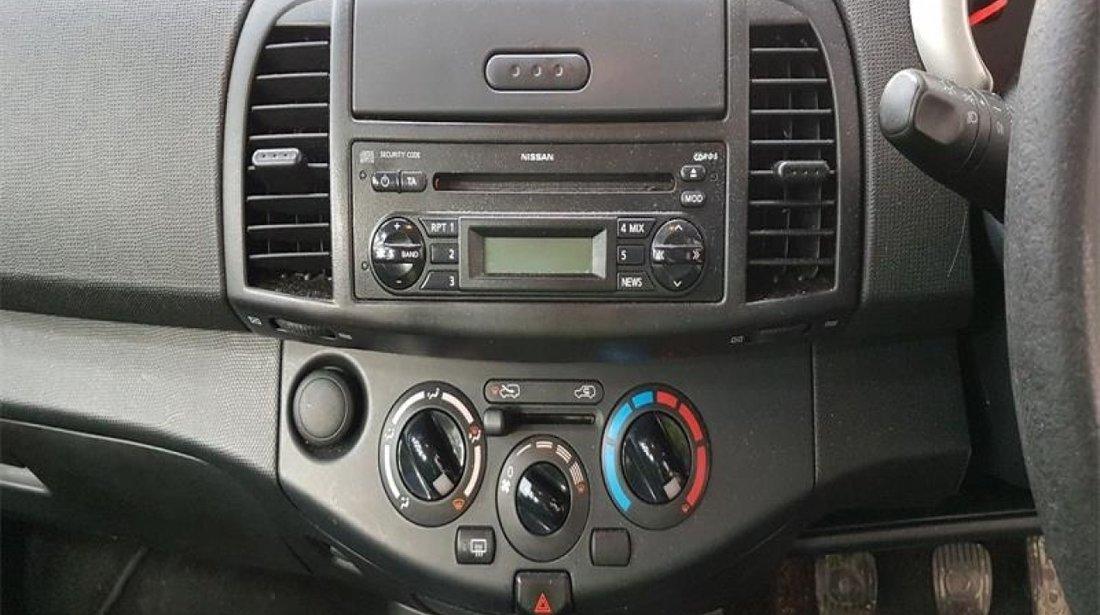 Cadru motor Nissan Micra 2009 Hatchback 1.2 i