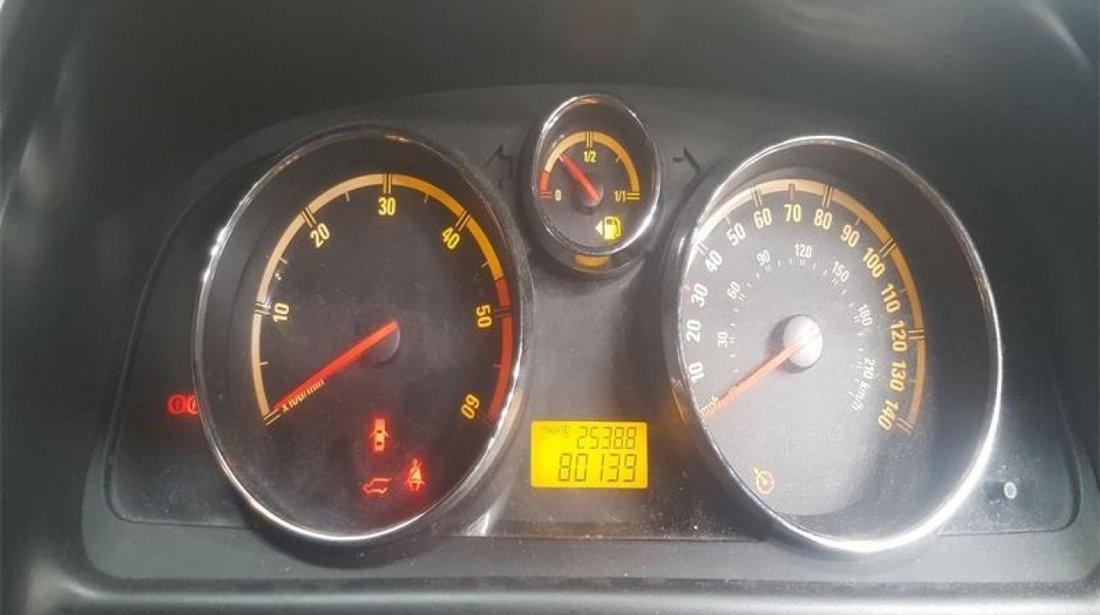 Cadru motor Opel Antara 2008 SUV 2.0 CDTi