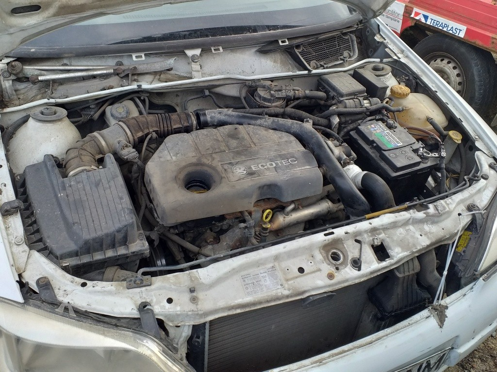 Cadru motor Opel Astra G 2005 Break 1.7 Dti