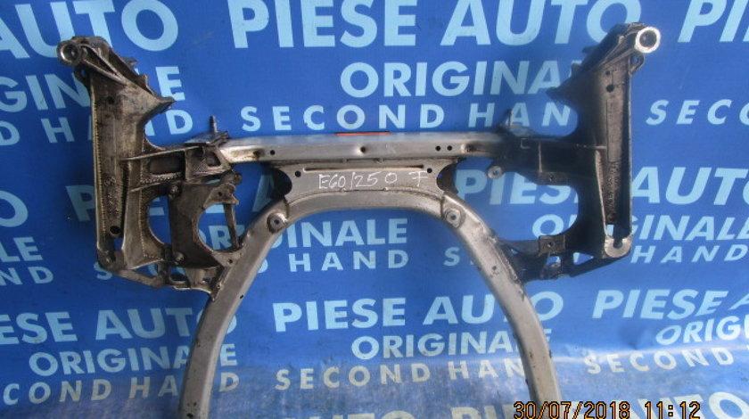 Cadru motor (persou) BMW E60 520i 2.2i M54;6759461.