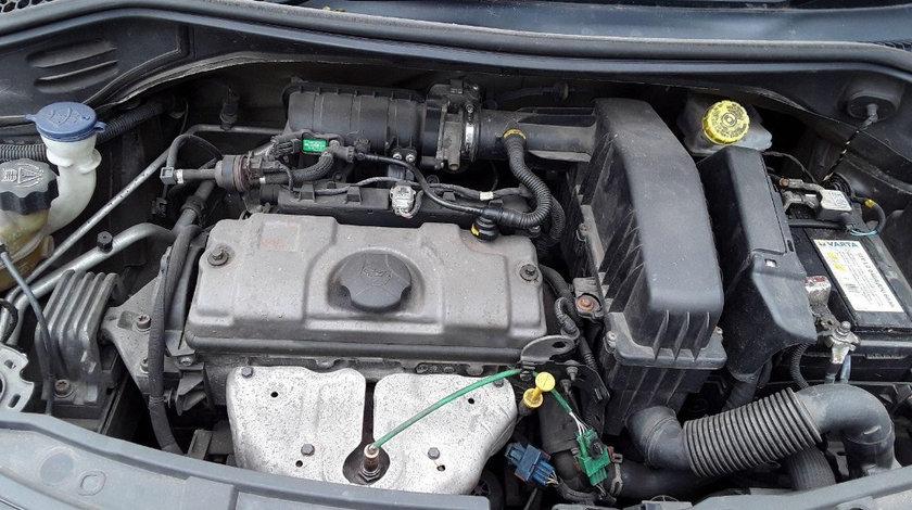 Cadru motor Peugeot 207 2007 Hatchback 1.4 Benzina