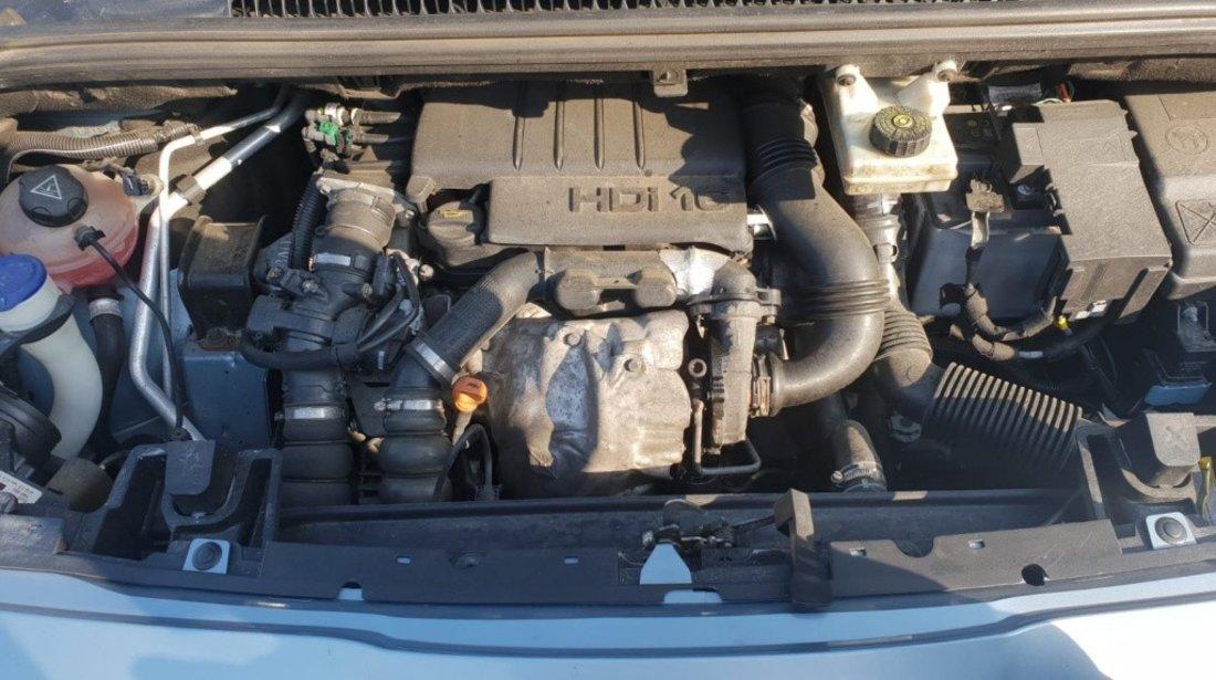 Cadru motor Peugeot 5008 2010 monovolum 1.6hdi 9hz