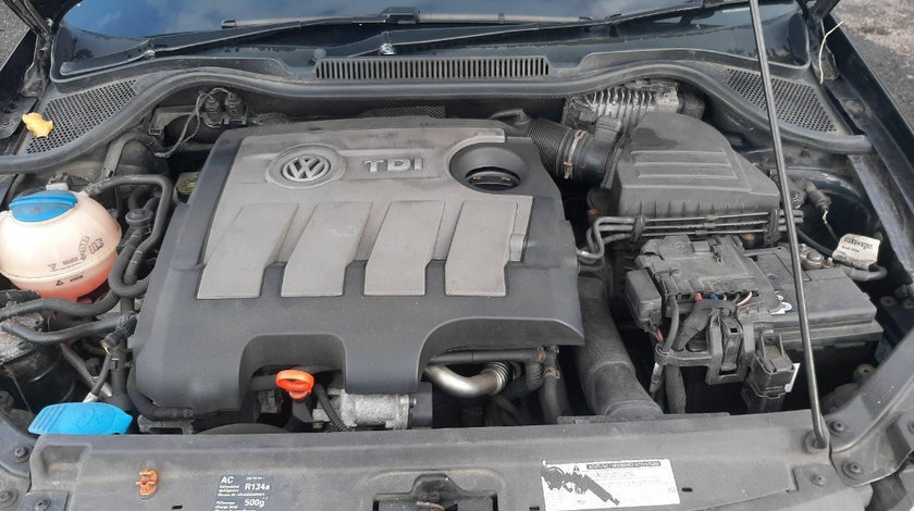 Cadru motor Volkswagen Polo 6R 2010 Hatchback 1.6 TDI