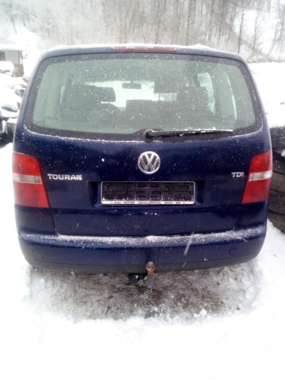 Cadru motor VW Touran 2003 Monovolum 1.9 TDI