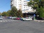Calarasi 2018 - Retromobil vine in orasul tau
