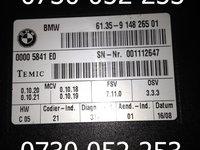 Calculatoare scaune BMW x6 e71 2008 2009 2010 2011 2012 2013 2014 originale